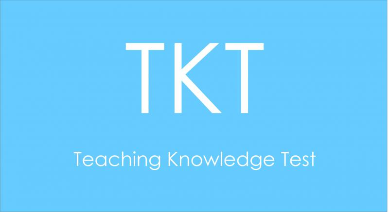 Teaching Knowledge Test